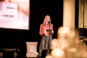 Gratis foredrag i Oslo